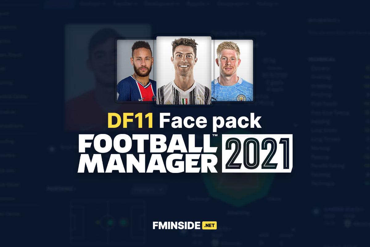 Football Manager 2021 Deutsch Patch